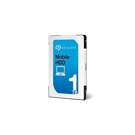 """DISQUE DUR INTERNE 2.5"""" SEAGATE 1TO 5400TR SATAIII 128MO 7MM - ST1000LM035"""
