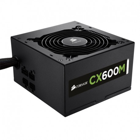 ATX 600 W. CX600M 80PLUS Bronze Mod. CP-9020060-EU