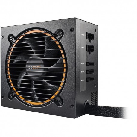 ATX 600W Pure Power 10 CM 80+ Silver - BN278