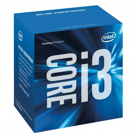 Core i3 6100 - 3.7GHz/3Mo/LGA1151/BOX