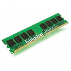 KVR13N9S8/4 (4Go DDR3 1333 PC10600)