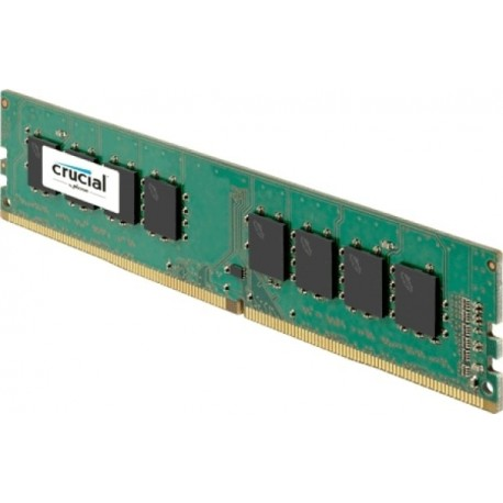 CT16G4DFD824A (16Go DDR4 2400 PC19200)