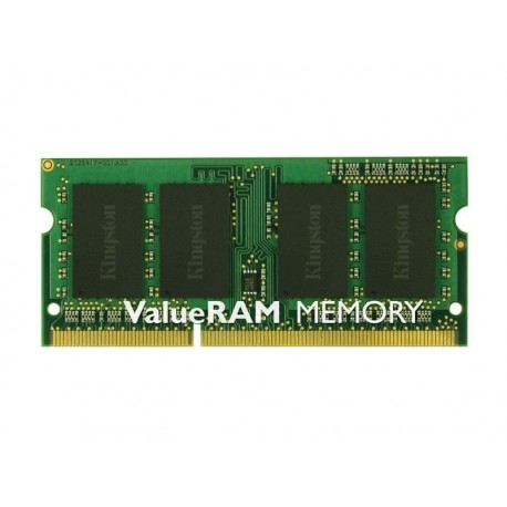 SO-DIMM 8Go DDR3 1600 KVR16S11/8