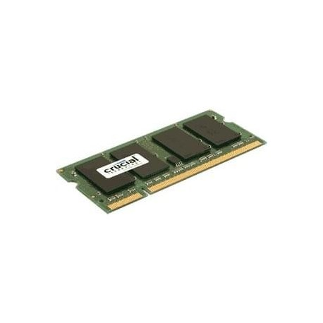 SO-DIMM 4Go DDR3 1600 1.35V/1.5V CT51264BF160BJ
